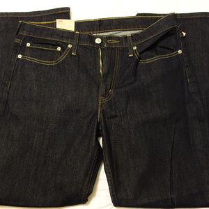 Levi's 514 Straight Fit Jean 34x30